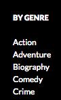 movie genres widget